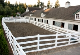 White Construction, Equestrian Services
