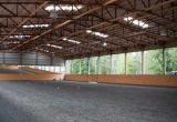 White Construction, Equestrian Services